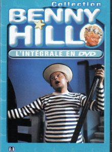 Collection benny hill, l'integrale en dvd - épisodes 49 et 50