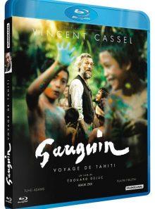 Gauguin - voyage de tahiti - blu-ray
