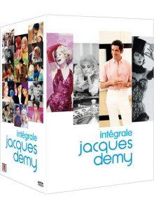 Jacques demy - intégrale