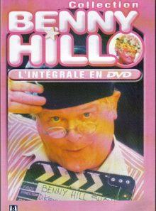 Collection benny hill, l'integrale en dvd - épisodes 41 et 42