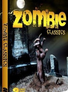 Zombie classics collector s edition tin!