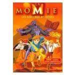 La momie vol. 1 - les rouleaux de thèbes