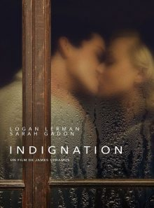Indignation: vod sd - achat