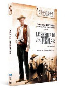 Le shérif de fer - édition spéciale