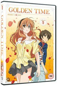 Golden time collection 1