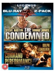 The condemned/command performance