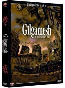 Gilgamesh intégrale