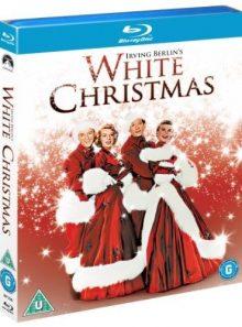 White christmas [blu-ray] [import anglais]
