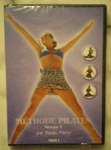 Methode pilates - niveau 1 (partie 2)