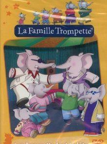 La famille trompette - les trompette font la fête