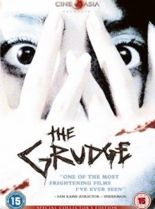 The grudge [dvd]