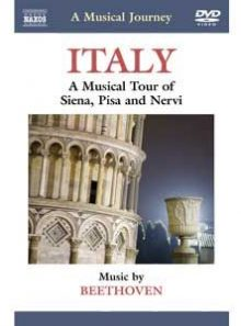 Italy a musical tour of siena, pisa and nervi
