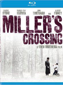 Miller s crossing [blu ray]