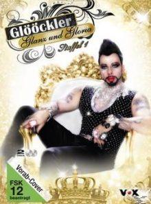 Glööckler - glanz und gloria, staffel 1 (2 discs)