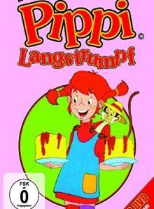 Pippi langstrumpf-zeichentrick (special edition)