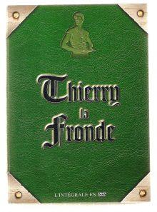 Thierry la fronde - l'intégrale