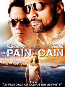 No pain, no gain: vod sd - location