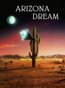 Arizona dream: vod sd - achat