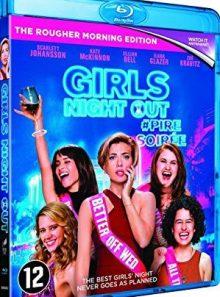Pire soirée (rough night) - girls night out