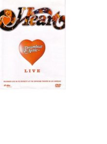 Dreamboat annie -live- - heart