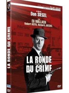 La ronde du crime - édition spéciale