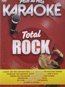 Total rock - karaoké