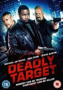 Deadly target [dvd]