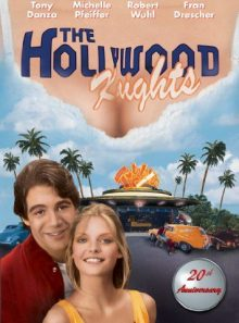 The hollywood knights [blu ray]