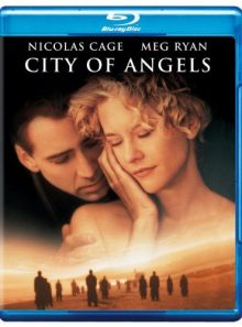 City of angels [blu ray]
