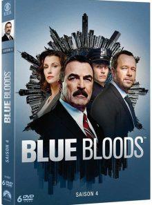 Blue bloods - saison 4