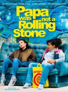 Papa was not a rolling stone: vod sd - achat