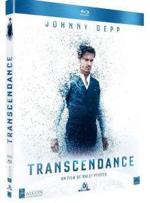 Transcendance - version longue - blu-ray