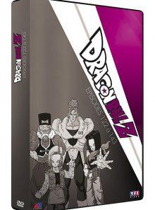 Dragon ball z - coffret 4 dvd - 06 - épisodes 122 à 143