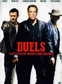 Duels: vod sd - achat