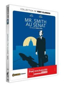 Mr smith au senat collection very classics