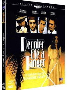 Dernier été à tanger - restauration prestige - blu-ray + dvd