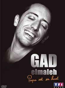 Gad elmaleh - papa est en haut - édition simple