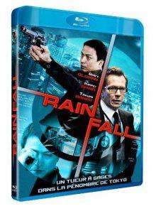Rainfall - blu-ray