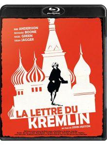La lettre du kremlin - blu-ray