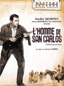 L'homme de san carlos - édition spéciale