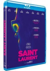 Saint laurent - blu-ray