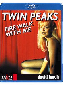 Twin peaks : fire walk with me - blu-ray