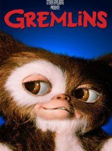 Gremlins: vod sd - achat