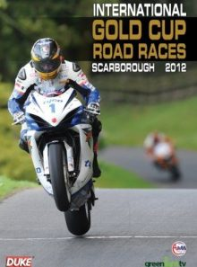 International gold cup road races: scarborough 2012