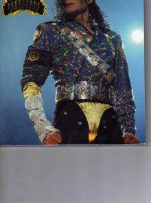Michael jackson - dangerous tour rehearsals (digipack) - dvd