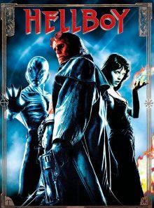 Hellboy: vod sd - achat