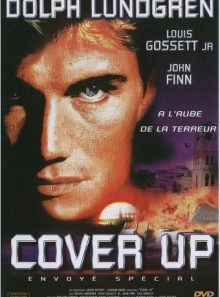 Cover up - single 1 dvd - 1 film