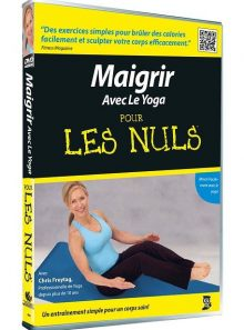 Maigrir avec le yoga pour les nuls
