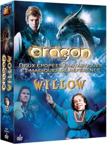 Eragon + willow - pack