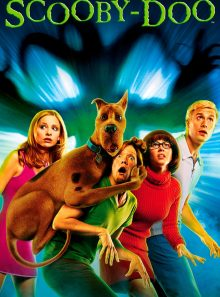 Scooby-doo le film: vod sd - location